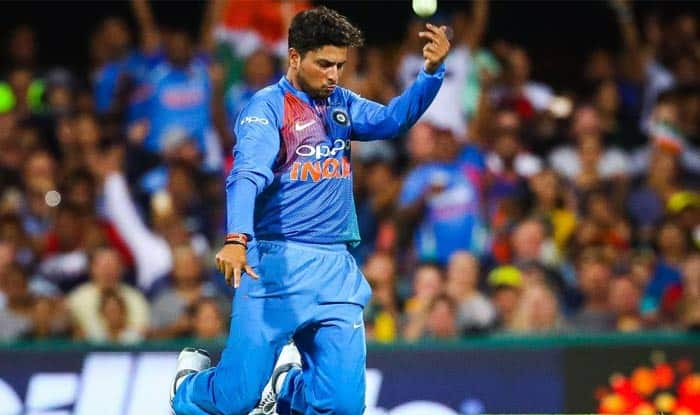 रैंकिंग: कुलदीप यादव ने लगाई लम्बी छलांग, टीम इंडिया के इस खिलाड़ी को भी मिला फायदा