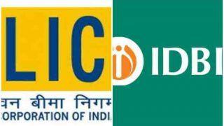 IDBI बैंक का नाम हो सकता है LIC Bank, शेयर बाजार और इंवेस्टर्स की मंजूरी मिलना बाकी