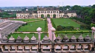 Bara Imambara: An Architectural Marvel of Lucknow