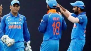 Aussie Legend Glenn McGrath Picks Virat Kohli-Led Team India And England as Favourites to Win ICC World Cup 2019