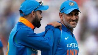 Virat Kohli Pays Rich Tribute to MS Dhoni in Latest Twitter Post, Recalls Epic Run-Chase With Former India Skipper Versus Australia in World T20 2016 | POST
