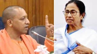 Mamata Banerjee Takes Dig at Yogi Adityanath, Claims he Has no Place to Stand Uttar Pradesh