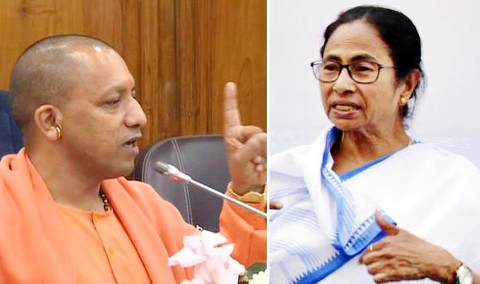 Mamata Banerjee Takes Dig at Yogi Adityanath, Claims he Has no Place to Stand Uttar Pradesh