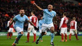 Premier League 2018-19, Manchester City vs Arsenal : Pep Guardiola Hails Gunners Boss And Aubameyang Ahead of Key Clash