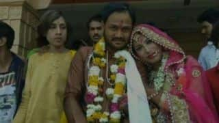 Madhya Pradesh Man Marries His Transgender Girlfriend on Valentine's Day, Couple Hopes to Get Accepted by Family