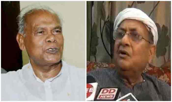 बिहार में लोकसभा चुनाव से पहले जीतन राम मांझी की पार्टी को 'झटका', प्रदेश अध्यक्ष ने छोड़ी पार्टी