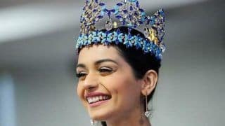 Manushi Chhillar Seeks Transfer to Mumbai Medical College From Sonipat to Complete Her MBBS Course