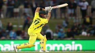 Australian Cricket Awards 2019: Marcus Stoinis Named ODI Player of the Year, Pips Aaron Finch, Shaun Marsh