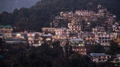 To Experience Simple Pleasures of Life Such as Stargazing, Head to Mcleodganj