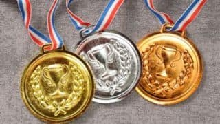Way to go Japan! With 2020 Olympic Games on The Horizon, Tokyo Mulls Medals Made Out of Recycled Electronic Waste