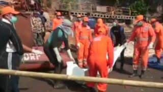 Meghalaya Miners Rescue Operation: Indian Navy, NDRF Recover Second Body From Rat-hole Mine