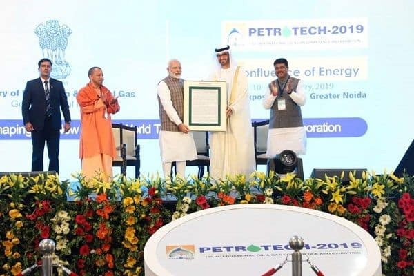 'Need to Move to Reasonable Pricing, Flexible Market for Oil And Gas': PM Modi at Petrotech Expo Mart