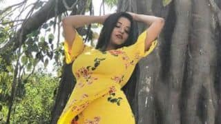 Bhojpuri Bombshell Monalisa Trolled on Instagram Video, Nazar Producer Gul Khan Tracks Down Offender Through Cyber Cell's Help