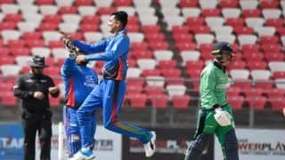 Ireland vs Afghanistan, 1st ODI Live Cricket Streaming And Updates: When and Where to Watch Live Match, TV Broadcast, Timing, Squads