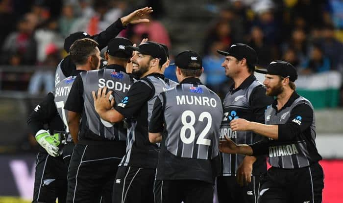 India vs New Zealand 1st T20I Match Report: Tim Seifert, Bowlers Power Blackcaps to Thumping Win Over India by 80 Runs, Hosts Take 1-0 Lead
