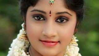 Telugu Serial 'Pavithra Bandham' Actress Naga Jhansi Commits Suicide at Her Residence in Hyderabad