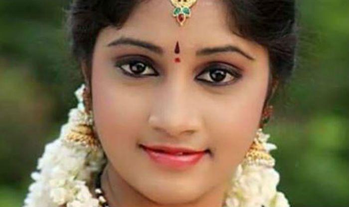 Naga Jhansi