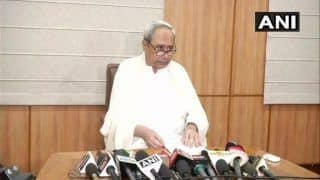 Interim Budget 2019: Odisha CM Naveen Patnaik Welcomes Tax Benefits For Middle, Lower Income Groups