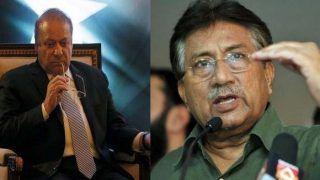 नवाज शरीफ के विश्वस्त का दावा: परवेज मुशर्रफ ने कश्मीर मुद्दे का समाधान नहीं होने दिया