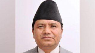 नेपाल में हेलिकॉप्टर क्रैश, पर्यटन मंत्री समेत 7 लोगों की मौत