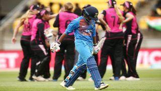 1st T20I: India Women Lose by 23 Runs Despite Smriti Mandhana's Record Fifty Against New Zealand Women