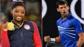 Laureus World Sports Awards 2019: Novak Djokovic, Simone Biles Bag Top Honours at Coveted Event in Monaco