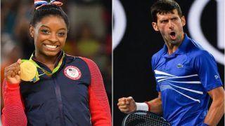 Laureus World Sports Awards 2019: Novak Djokovic, Simone Biles Bag Top Honours at Coveted Event in Monaco
