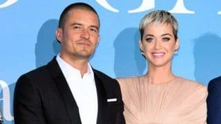 Are Katy Perry And Orlando Bloom Engaged? Couple Shares Picture Suggesting so
