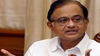 Chidambaram Thinks Hailing BJP For JeM Chief's UNSC Listing is 'Looking Only at Last Scenes of Movie'
