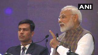 भारत 2030 तक अमेरिका को पीछे छोड़कर बन सकता है विश्व की दूसरी बड़ी अर्थव्यवस्था: पीएम मोदी