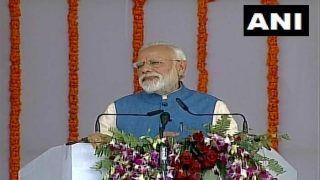 PM मोदी ने की जाति के आधार पर भेदभाव खत्म करने की अपील, जातिवाद को बढ़ावा देने वालों की हो पहचान