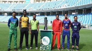 Pakistan Super League 2019 Islamabad United vs Quetta Gladiators Live Cricket Streaming & Updates in India Online: Complete Squads, Fantasy XI, Timings, Betting Tips, Dubai International Cricket Stadium