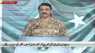 भारत के तेवर देख LoC पर पहुंचे पाक आर्मी चीफ जनरल बाजवा, पाकिस्तानी सेना ने कहा- हमला हुआ तो चौंका देंगे