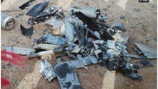 Indian Army ने गुजरात सीमा के पास पाकिस्तानी ड्रोन को मार गिराया