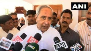 Kolkata Crisis: No One From TMC is in Contact With us For at least a Year, Says Odisha CM Naveen Patnaik