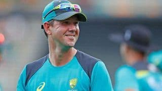 Ricky Ponting Predicts Leading Run-Scorer For ICC Cricket World Cup 2019, Picks David Warner Over Virat Kohli, Kane Williamson, Steve Smith