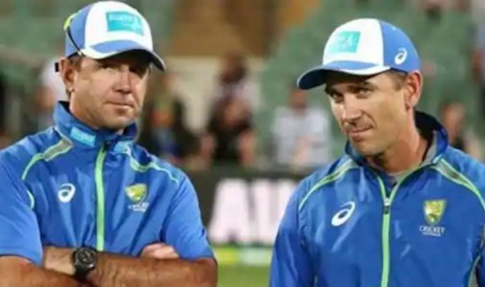 विश्व कप 2019: पोंटिंग ने ऑस्ट्रेलियाई टीम पर दी प्रतिक्रिया, लैंगर के लिए कही दिलचस्प बात