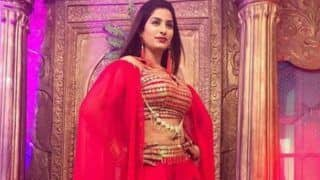 Bhojpuri Song 'Sew Kashmiri Niyan Lagat' Featuring Poonam