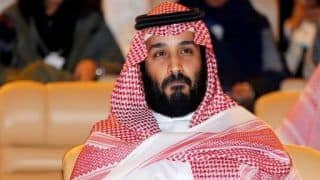 Pakistan Will be Very Important Country in Future: Saudi Crown Prince Mohammad bin Salman