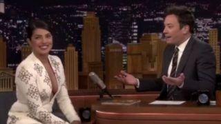 Priyanka Chopra Tells Jimmy Fallon Adding Nick Jonas' Name to Hers Does Not Take Away Her Identity