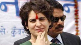 Lok Sabha elections 2019: Priyanka Gandhi Vadra to Sound Poll Bugle in Lucknow with Roadshow on February 11