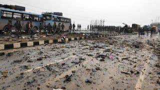 Pulwama Terror Attack: Pakistan Demands Safety For Its High Commission Staff in India
