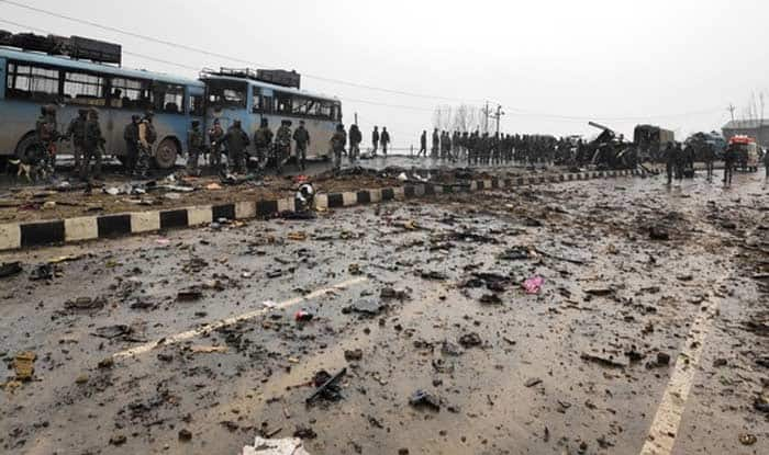Pulwama Terror Attack: Pakistan Seeks Details of Gun Brandished by Attacker in Confession Video
