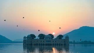 Travel to Pushkar For Its Lake, Festivals, Temples And a Simple, Rustic City Life