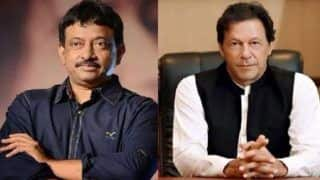 Ram Gopal Varma Throws a Number of Googlies at Pakistan PM Imran Khan Over Pulwama Terror Attack