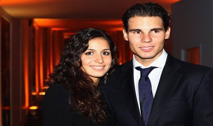 Rafael Nadal All Set to Get Hitched to Girlfriend of 14 years Mery Xisca Perello