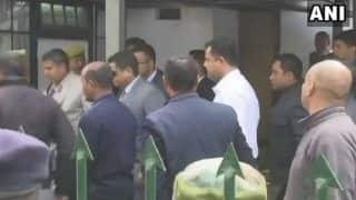 Chit Fund Scams: Kolkata Police Commissioner Rajeev Kumar Being Questioned by CBI