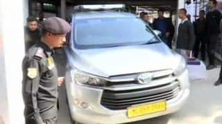 Chit Fund Scams: CBI Releases Kolkata Police Commissioner Rajeev Kumar After Three Hours of Questioning