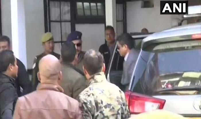 सारदा चिटफंड घोटाला: CBI के सामने लगातार 5वें दिन पेश हुए कोलकाता पुलिस कमिश्नर