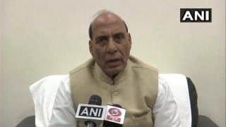 Assam NRC: Government is Committed to Complete Process Within Stipulated Time, Ensures Rajnath Singh